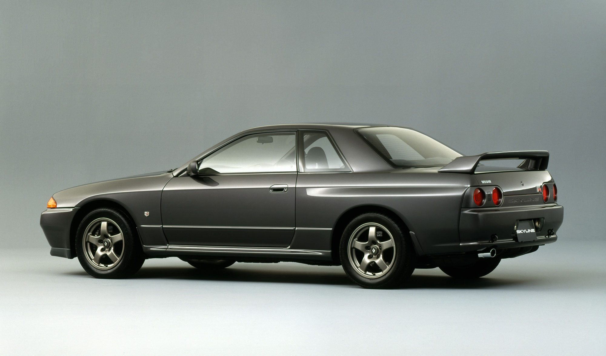 Skyline R32 coupe